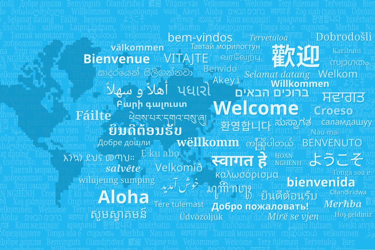 L'importanza della localizzazione linguistica