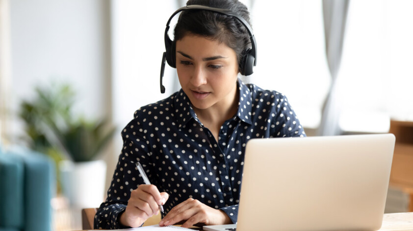 The Pros and Cons of Remote Interpreting During COVID-19