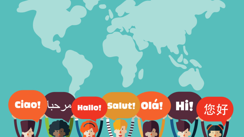 Growing up speaking two languages has long-term benefits