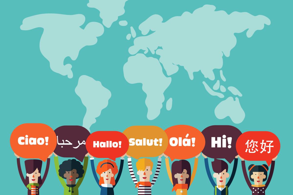 Crescere parlando due lingue presenta benefici a lungo termine